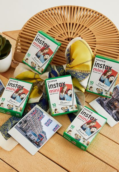 5 Pack Mini Instax Film