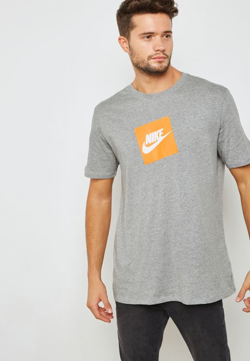 Futura Box T-Shirt