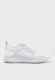 on sale 797d0 46068 Shop adidas white Edgebounce AC8116 for Women in Saudi - AD4