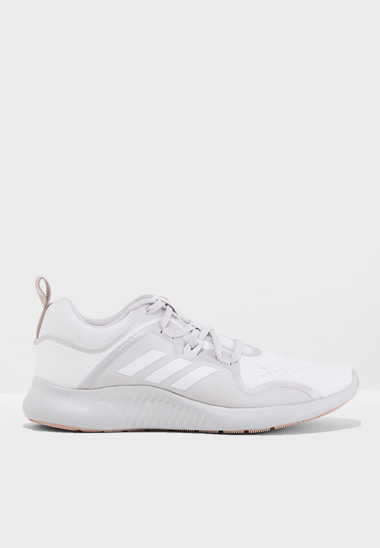 new styles 149fa 40c5a Shop adidas white Edgebounce AC8116 for Women in Kuwait - AD