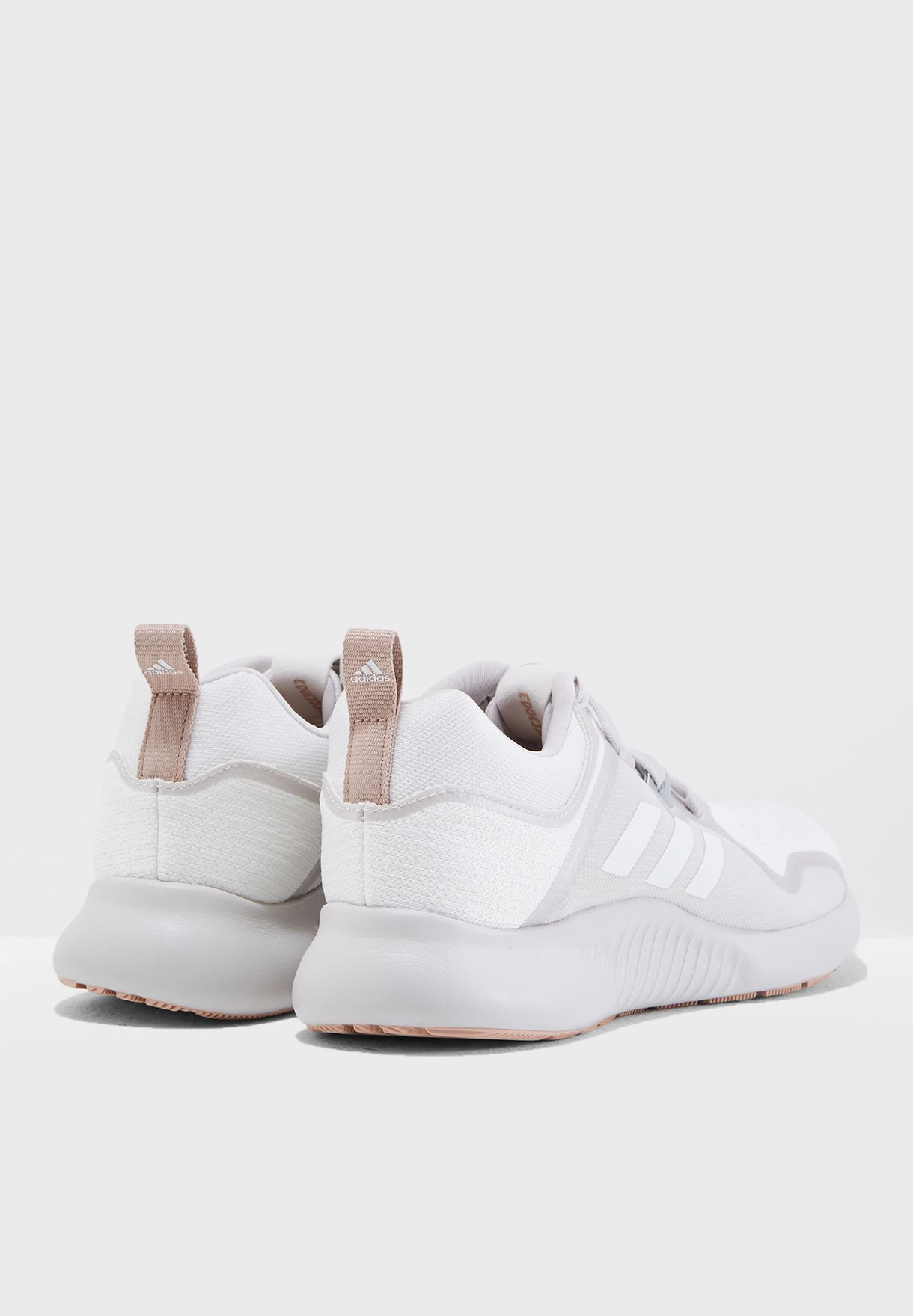 on sale 8bc87 cc877 Shop adidas white Edgebounce AC8116 for Women in Saudi - AD4
