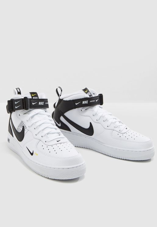 حذاء اير فورس 1ميد '07 LV8