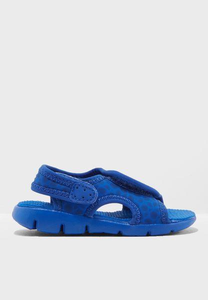 حذاء صنراي ادجست 4