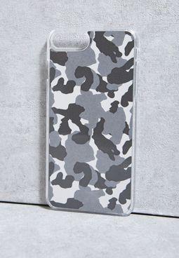 iPhone 7 Plus Printed Cover