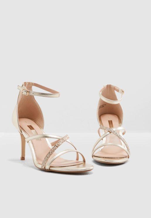 Bambi Strappy Sandal