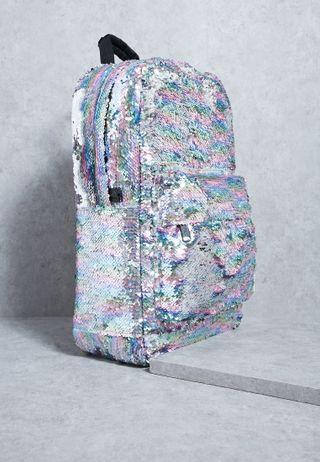 17e9d2c6fdaa Shop Herschel green Lawson Backpack 10179-01561-OS for Women in Oman ...