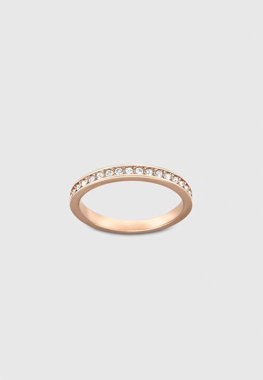 Large Rare Band Ring
