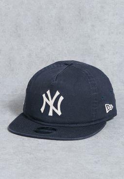 New York Yankees Logo Snapback