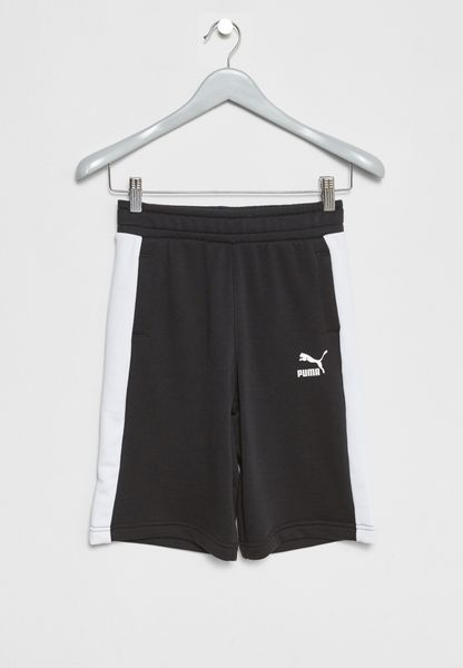 Youth Classic Shorts