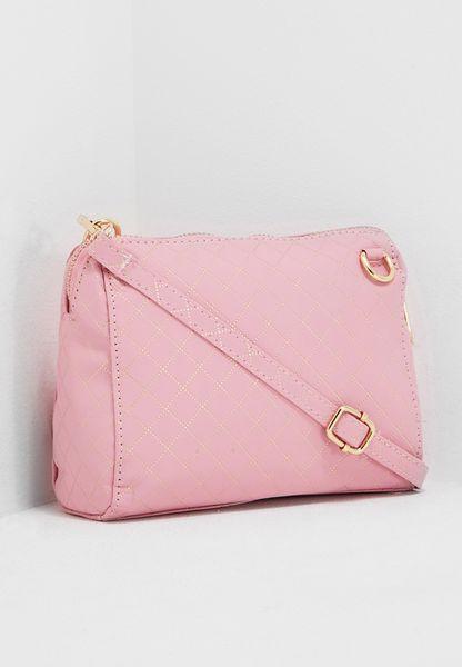 Printed Cosmetic Bag