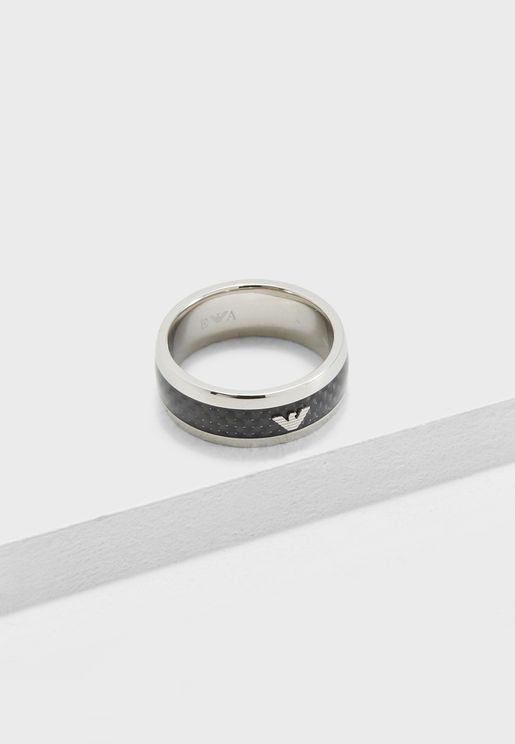 EGS1602040 Logo Ring