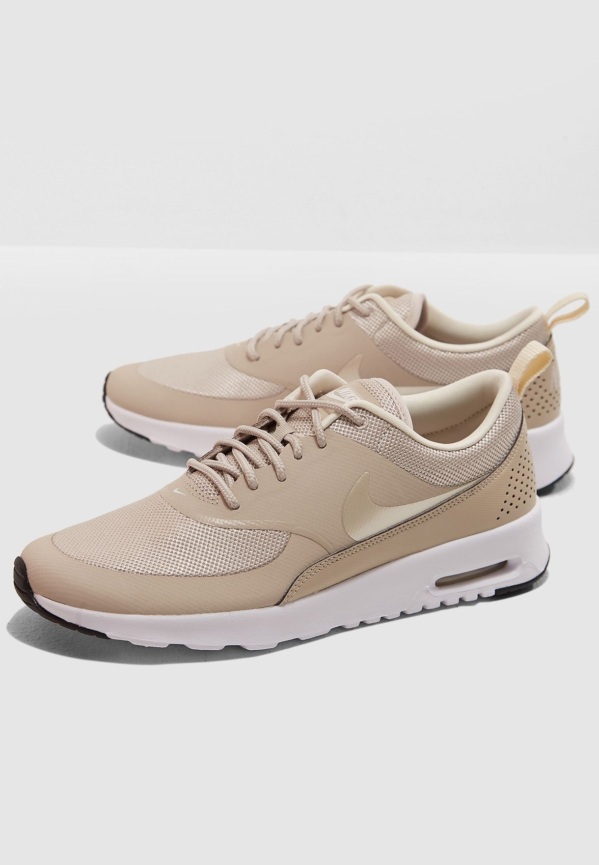 92d1fa9ec44 Shop Nike beige Air Max Thea 599409-205 for Women in UAE - NI727SH16UQX