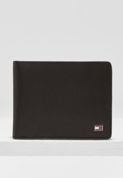 Contrast Edge Mini Wallet