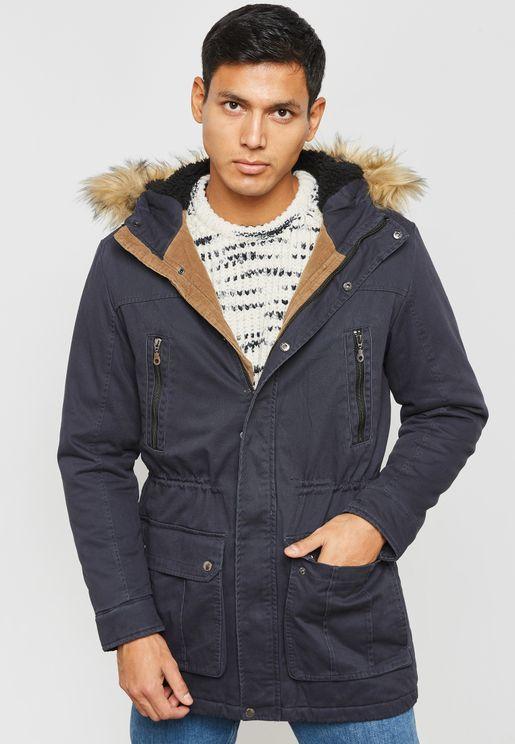 3fc6d72c8606 Jackets and Coats for Men