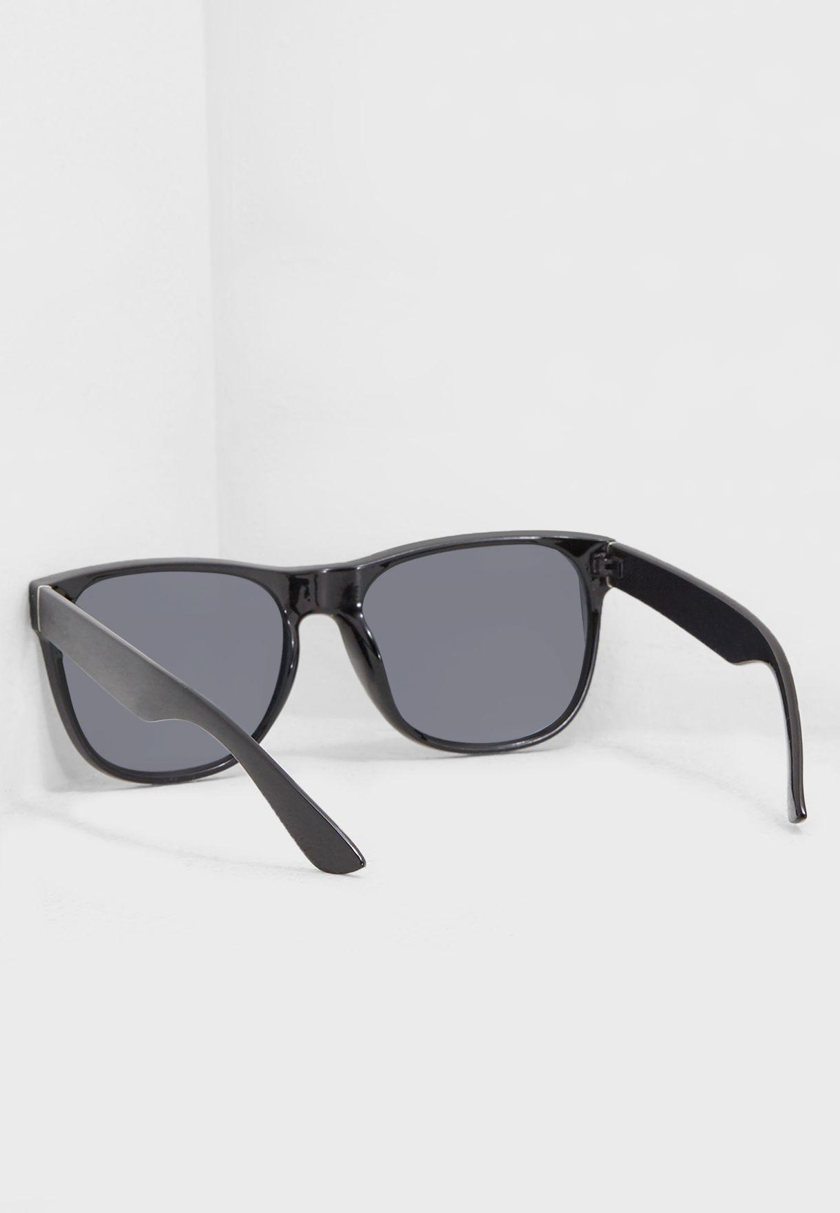 3b99d1f16f0 Shop Aldo black Brantson Square Sunglasses BRANTSON97 for Men in UAE ...