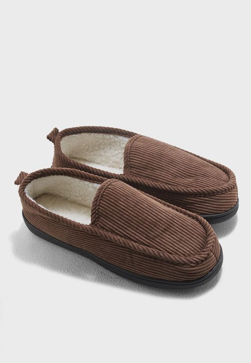 Tse Tse Bedroom Slippers