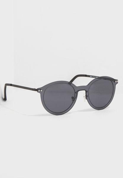 Half Frame<br /> Sunglasses