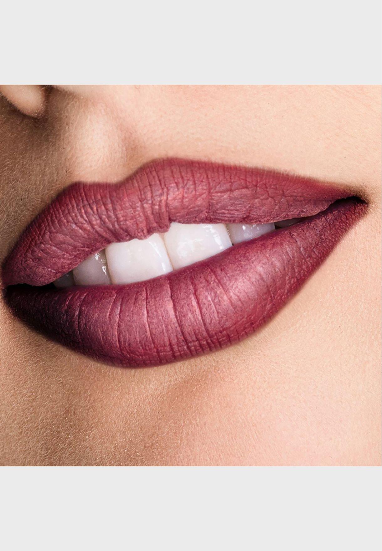 Color Sensational Shaping Lip Liner 110 Rich Wine