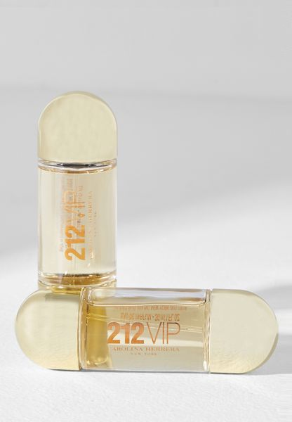 Carolina Herrera 212 VIP DUO 2x30ml EDP
