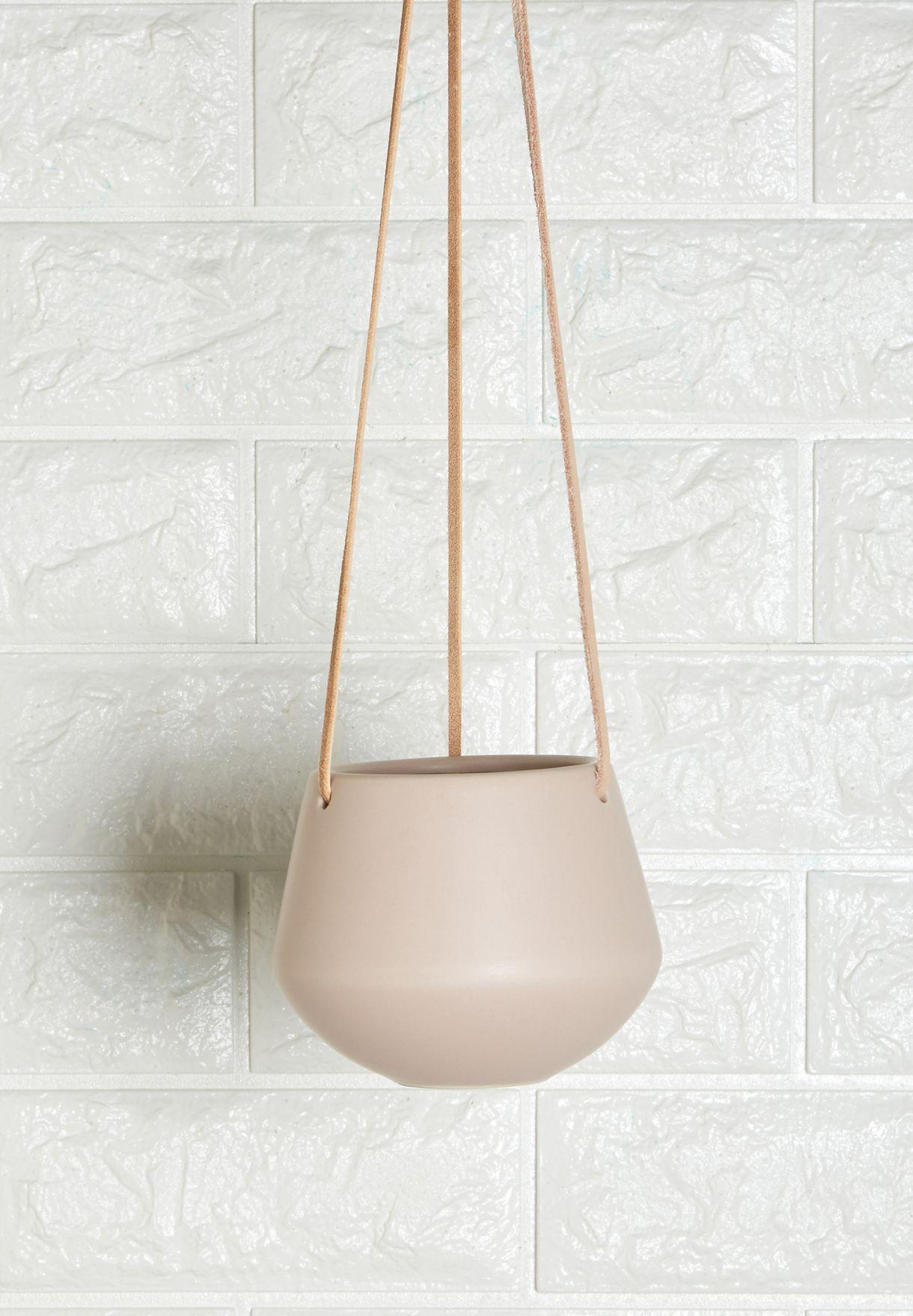 Small Skittle Hanging Pot