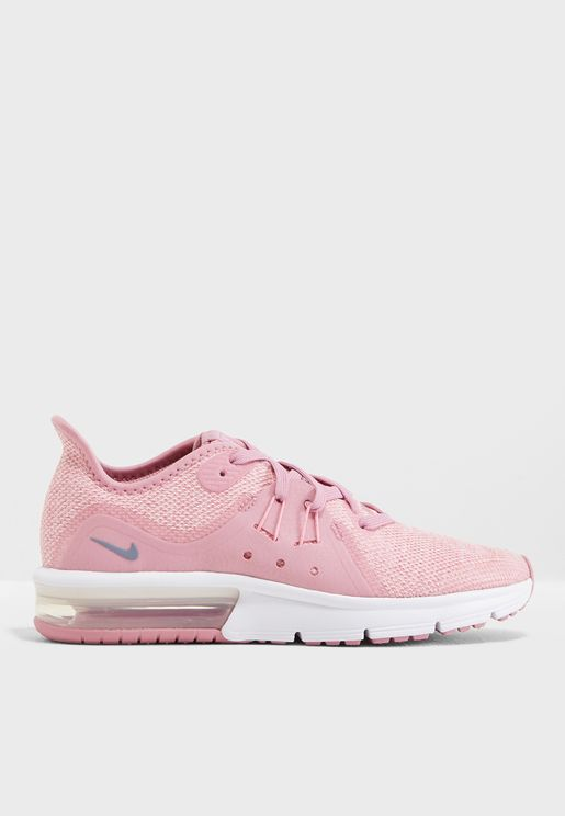 Youth Air Max Sequent 3