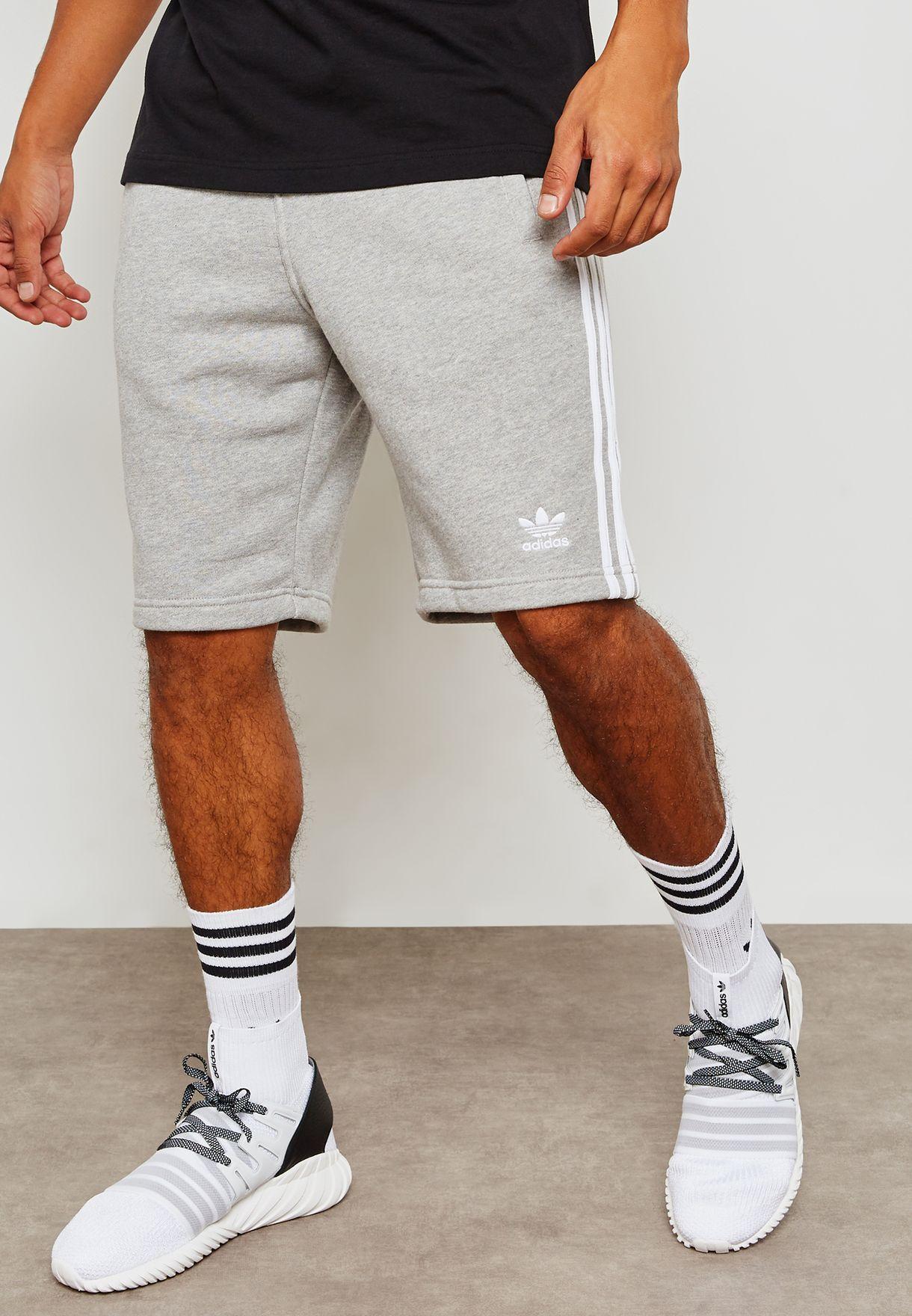 3 Stripes Adicolor Casual Men's 1/2 Shorts