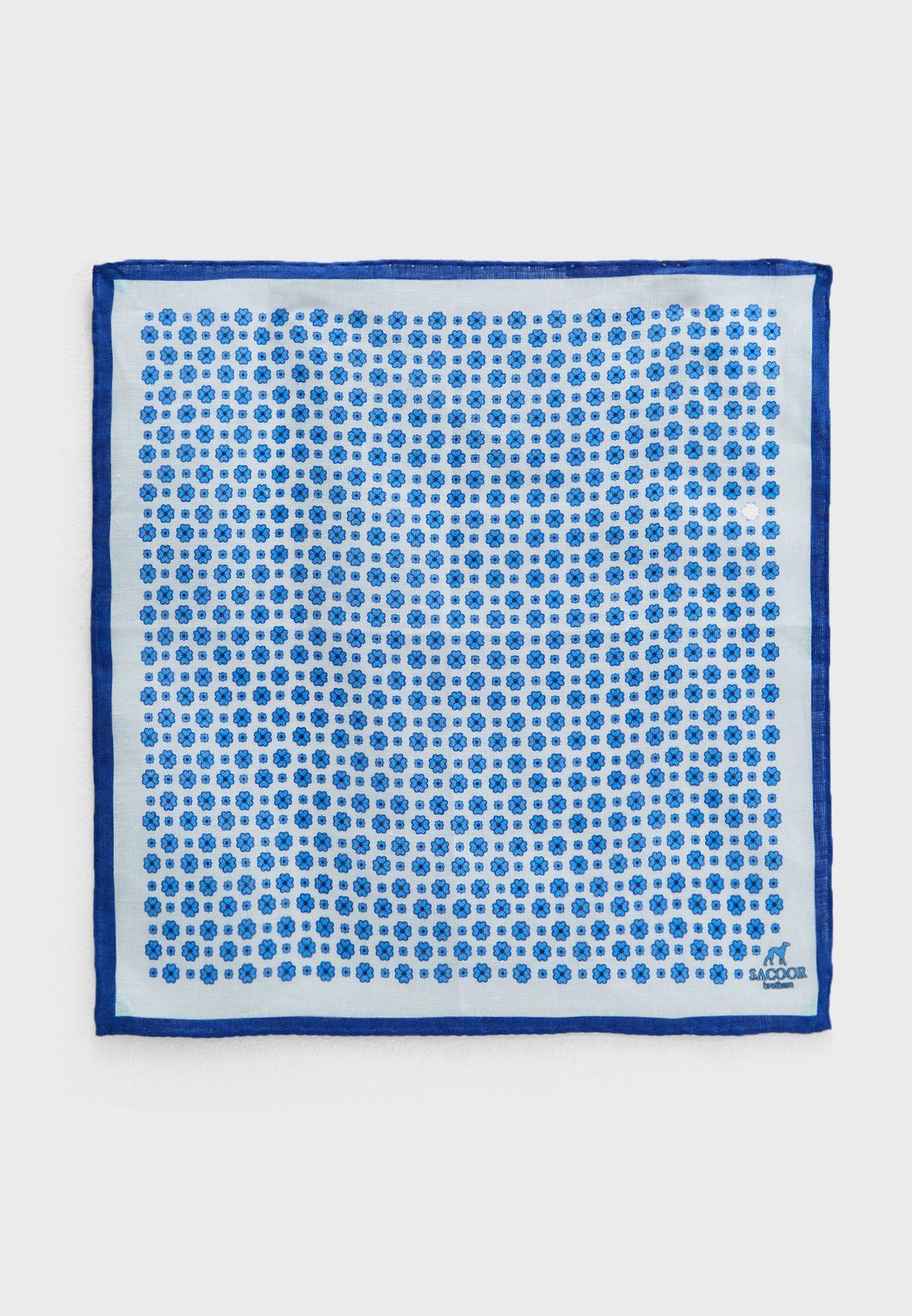 Print Pocket Square