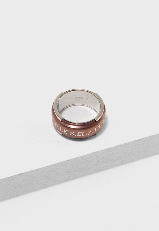 DX1097040 Casual Ring