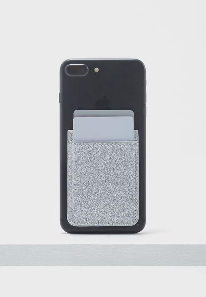 Glitter Phone Pocket