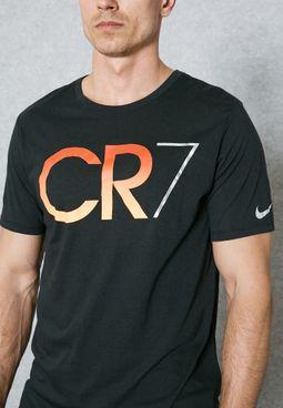 Ronaldo T-Shirt