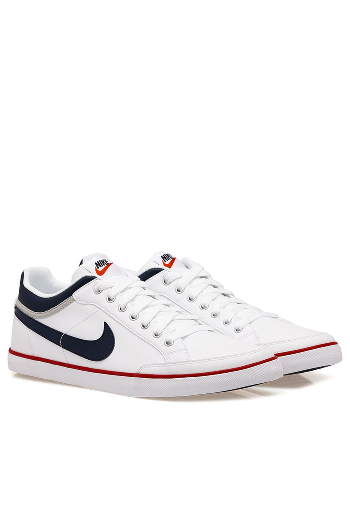 Eslovenia Calor Libro Guinness de récord mundial  Buy Nike white Nike Capri III Sneaker for Men in MENA, Worldwide |  579622-103