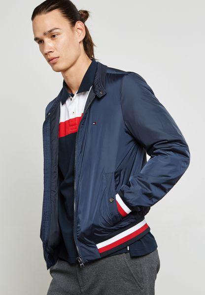 Erol Bomber Jacket