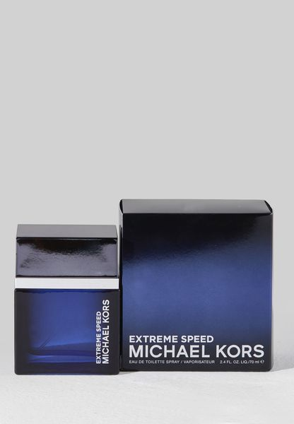 Michael Kors Extreme Speed 70Ml Edt