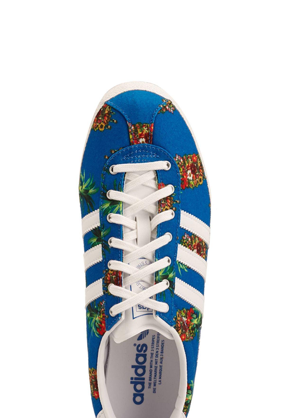 b649e6ca7fe Gazelle Og WC Farm Sneakers