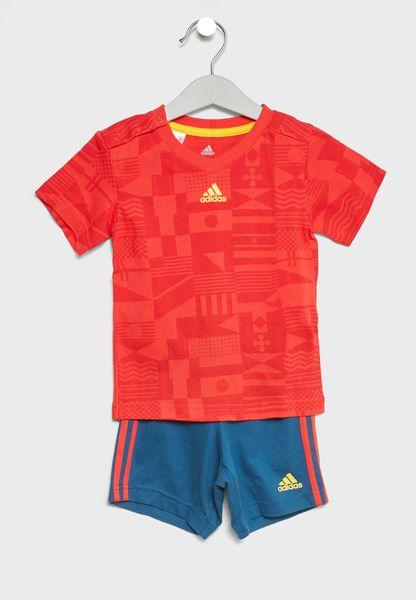 Infant World Cup Set