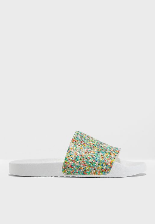 Youth Dolly Mix Sandal