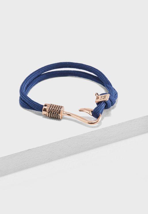 Line Caught Bracelet