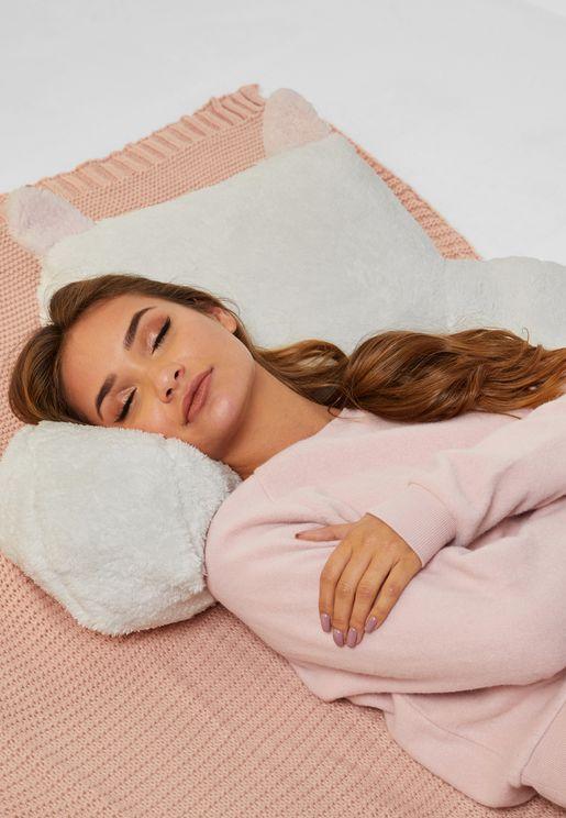 Llama Get Comfy Cushion