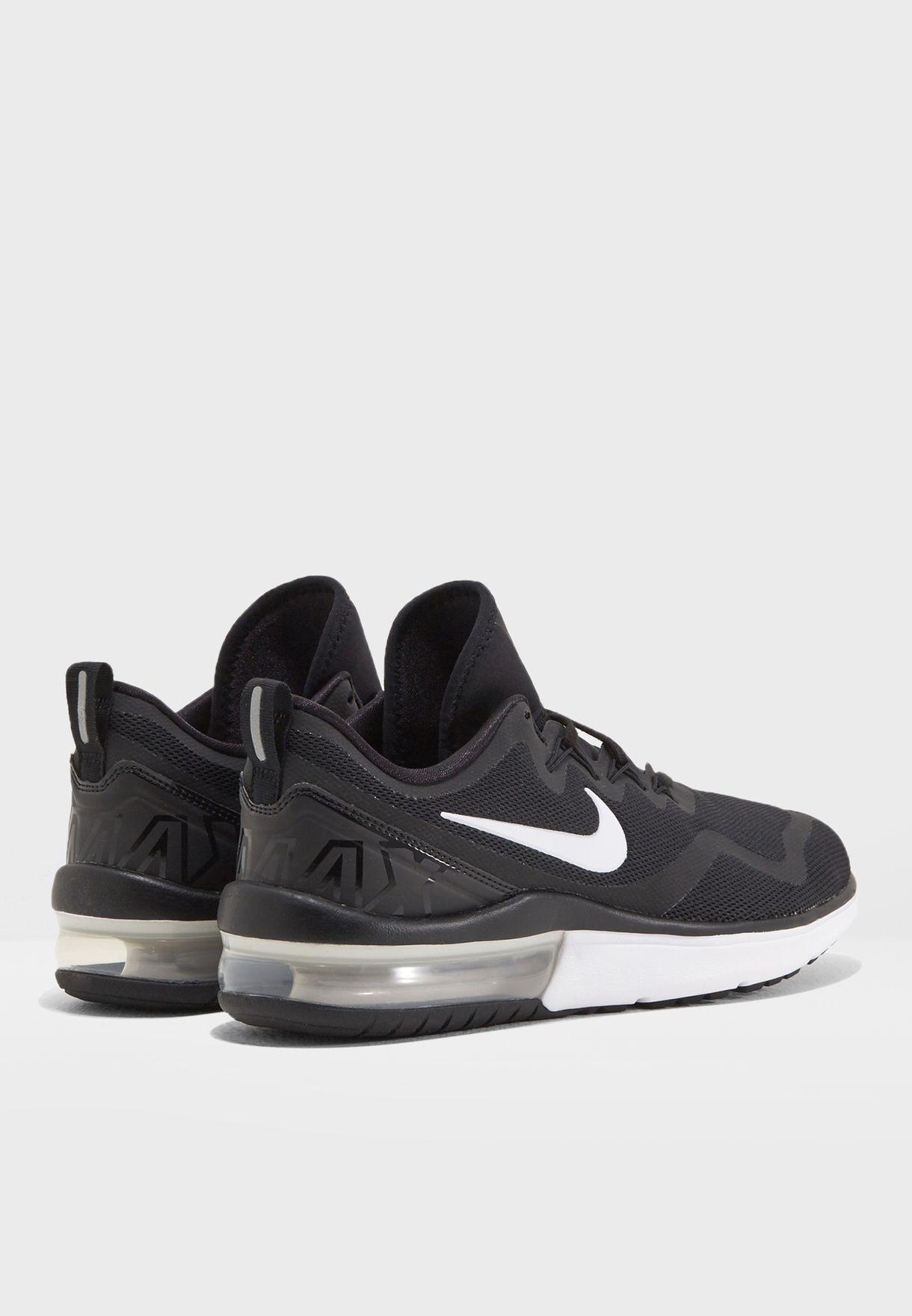 Shop Nike black Air Max Fury AA5739-001 for Men in UAE - NI727SH06FLH 73d81e326