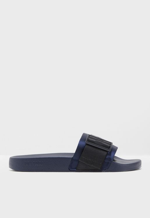 Hi Shine Strap Slide