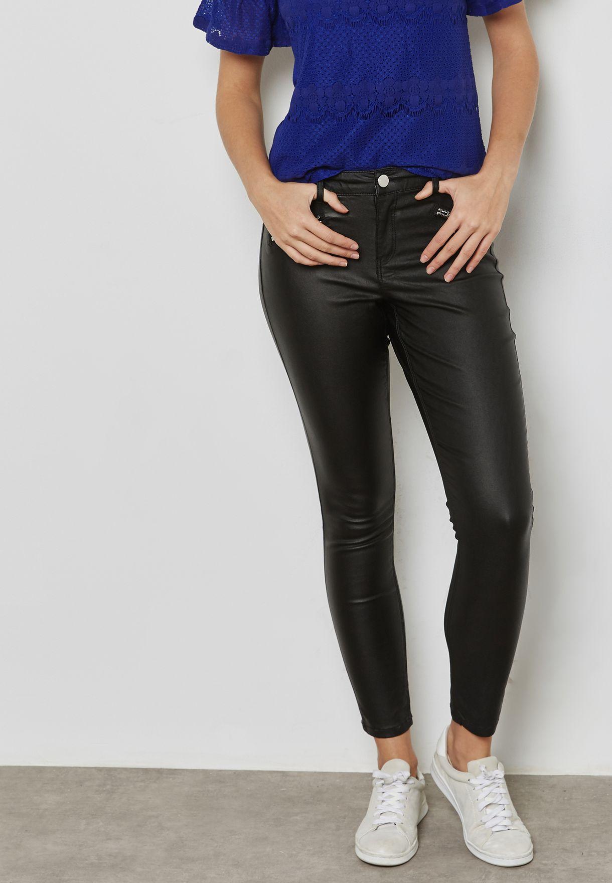 Frankie Super Skinny Jeans