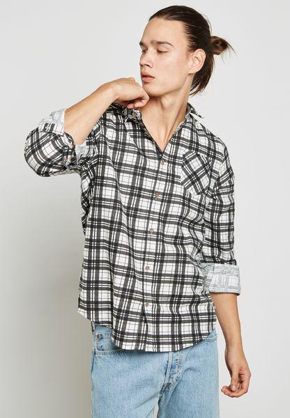 Tycho Checked Shirt