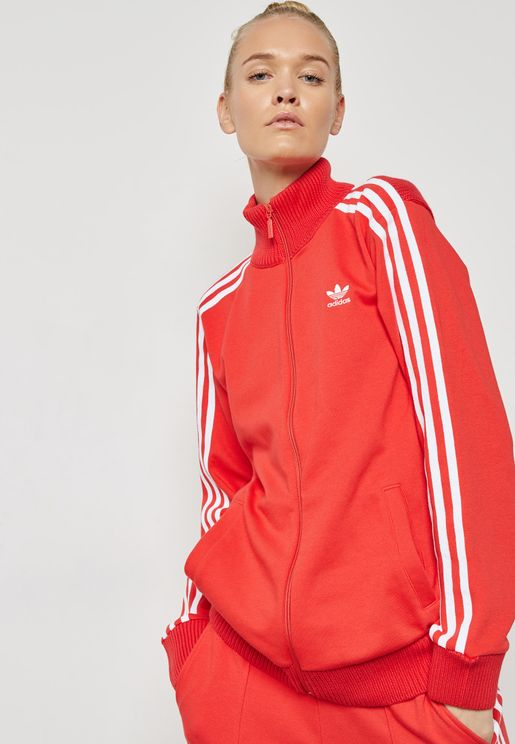 adicolor 3 Stripe Track Jacket