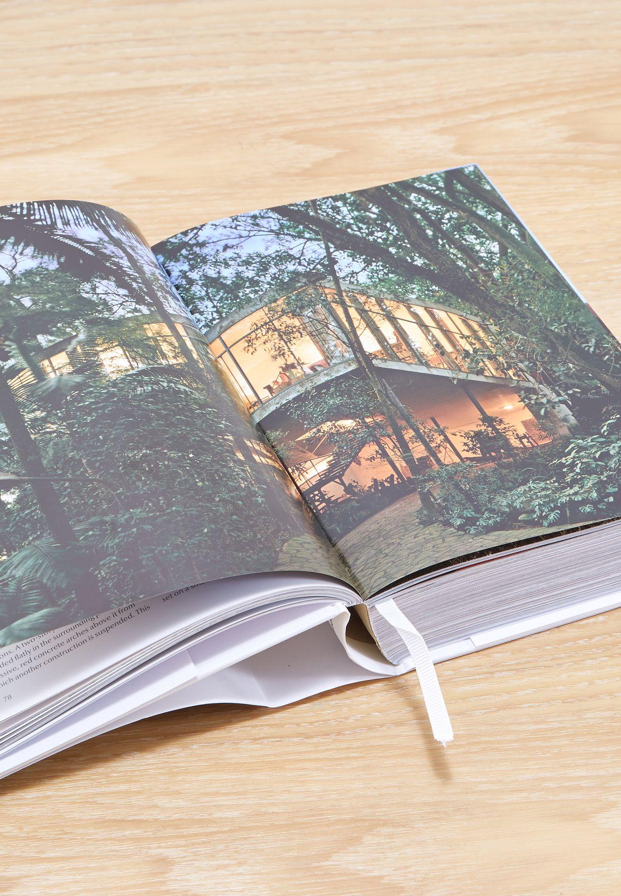كتاب Modern Architecture