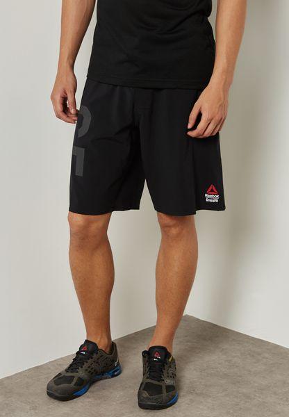 CrossFit Super Nasty Shorts