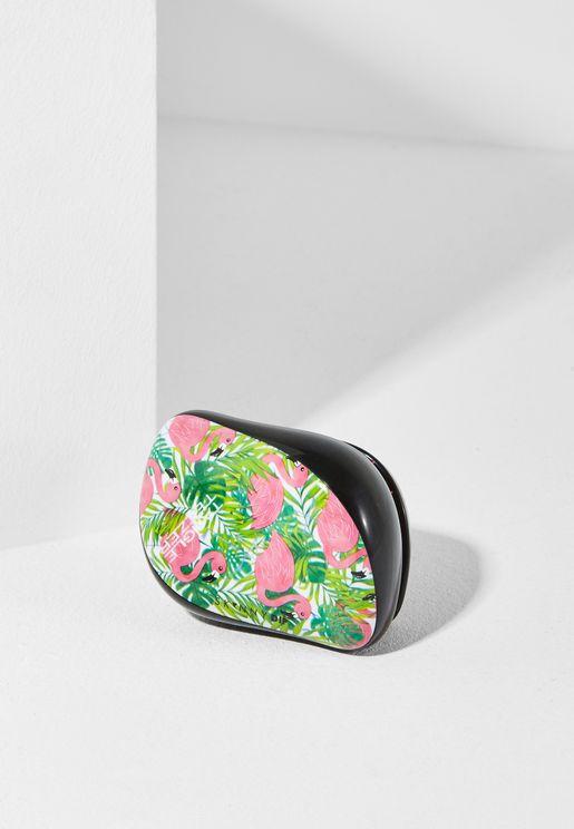 Palm Flamingo Tangle Teezer
