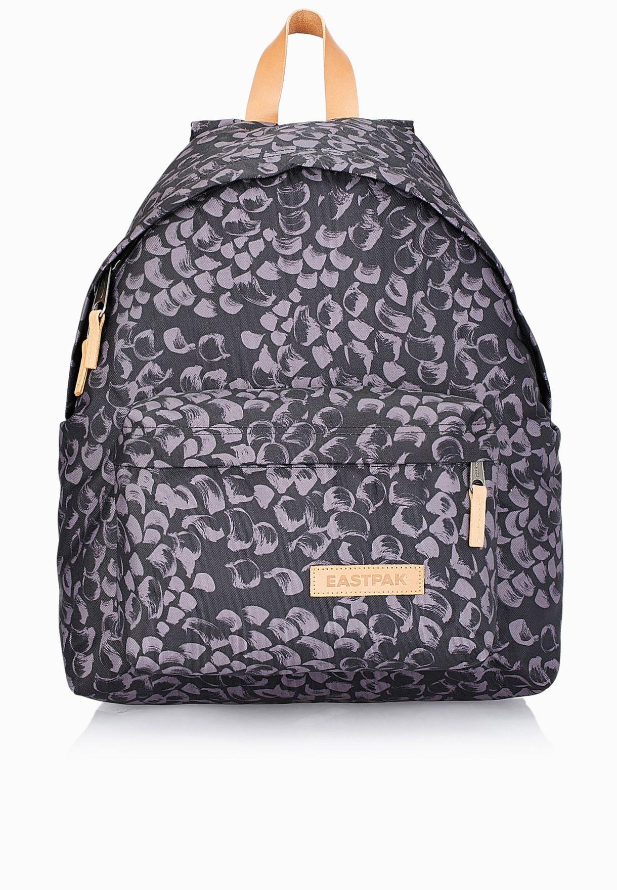 Padded Eastpak Pak'r Men In Prints Ek62049m Shop Backpack For w6qCTO