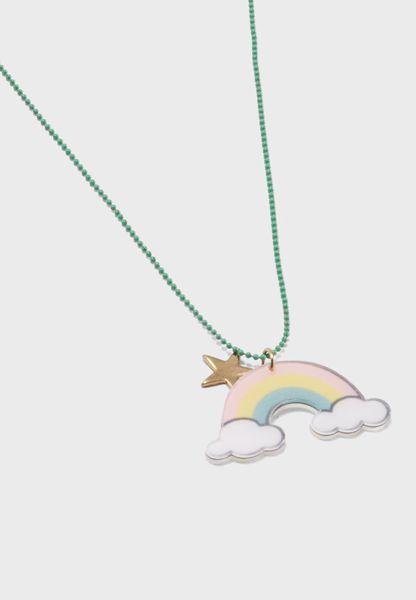 Little Rainbow Necklace