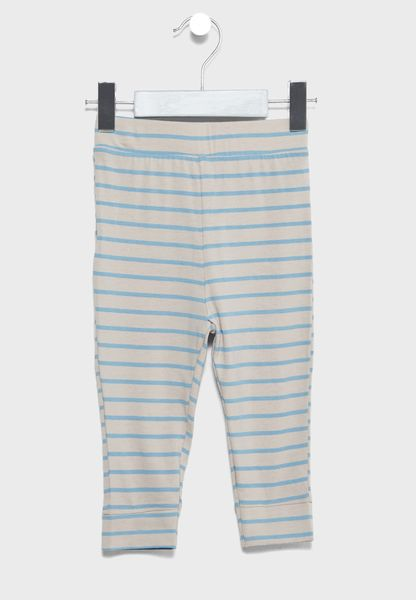 Infant Striped Trousers