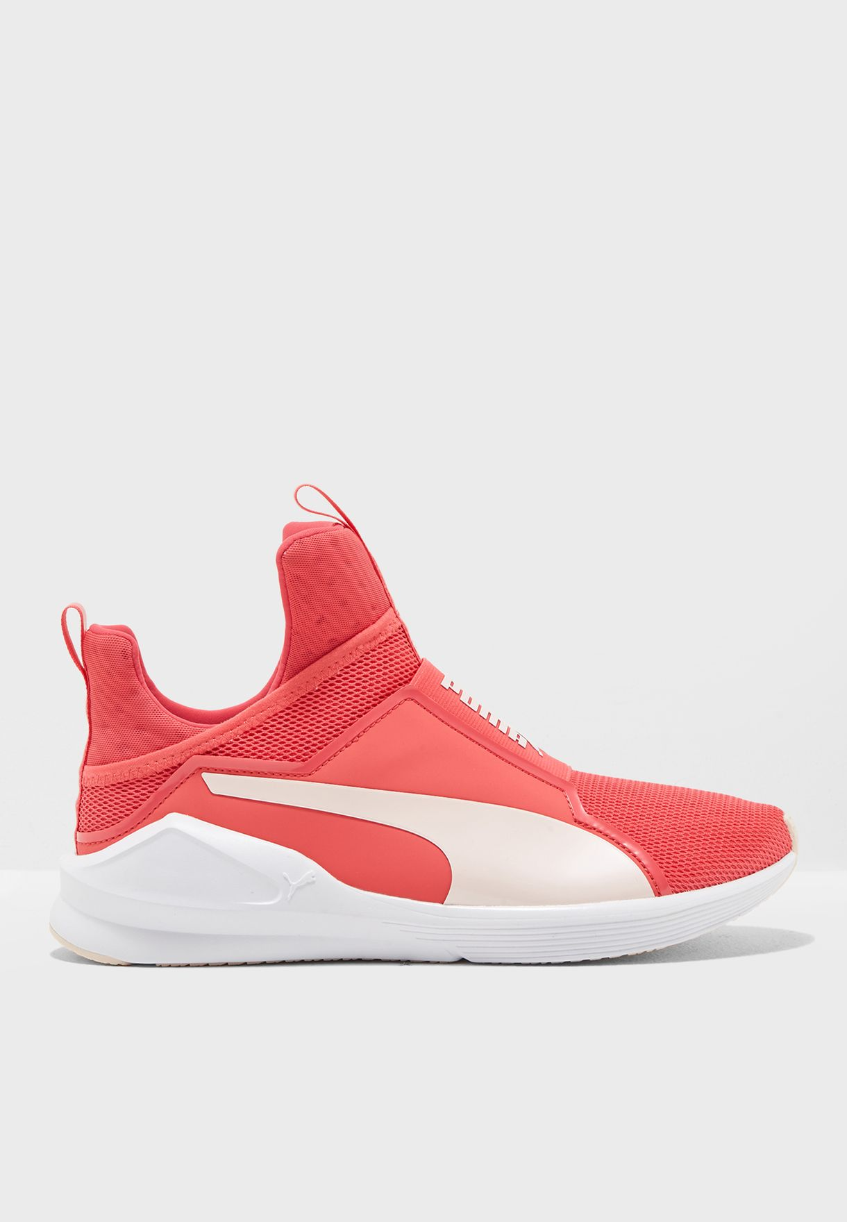 69535241d25b Shop PUMA pink Fierce Core 18897716 for Women in Kuwait - PU020SH06YQJ